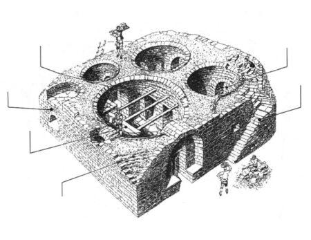 Architettura dei trulli